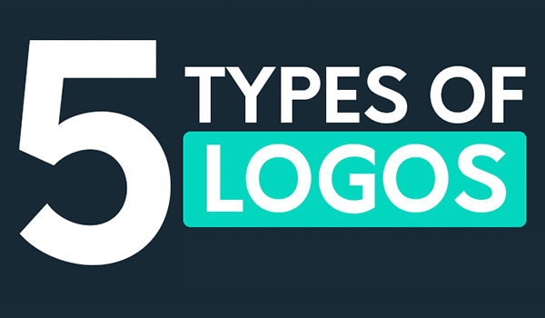types of logo