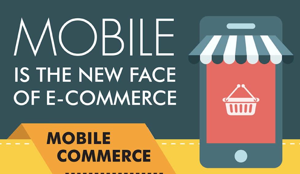 Mobile e commerce trends da manager blog for E commerce mobili