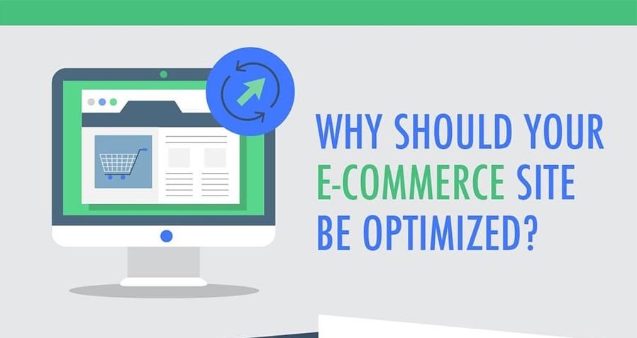 A Complete Guide for Ecommerce Website Optimisation