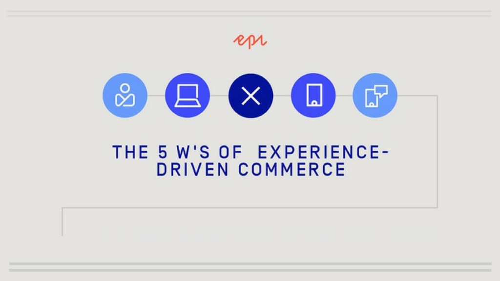 5 Things You Need to Know About Customer-Driven Experience