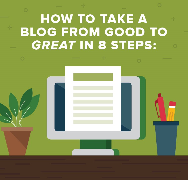 Step-By-Step Guide To Writing A Great Blog Post