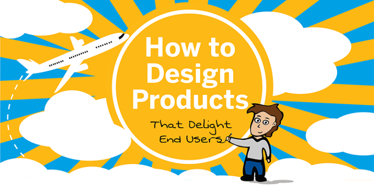 How To Design Products For Great User Experience