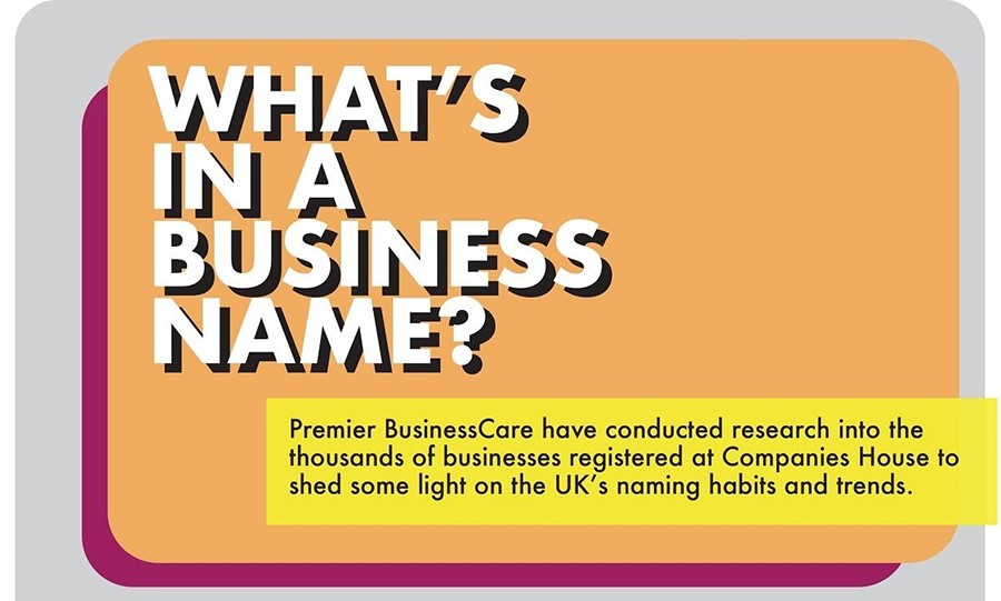 9 Creative Ways To Get Your Business Name