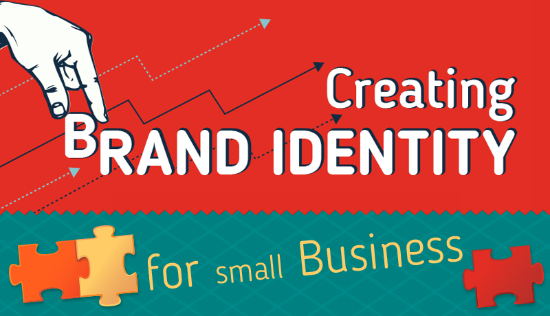 How To Create A Small Business Brand Identity
