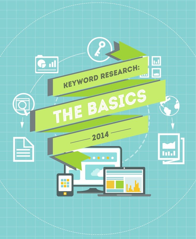 Keyword Research: Top Tips, Tools And Basics