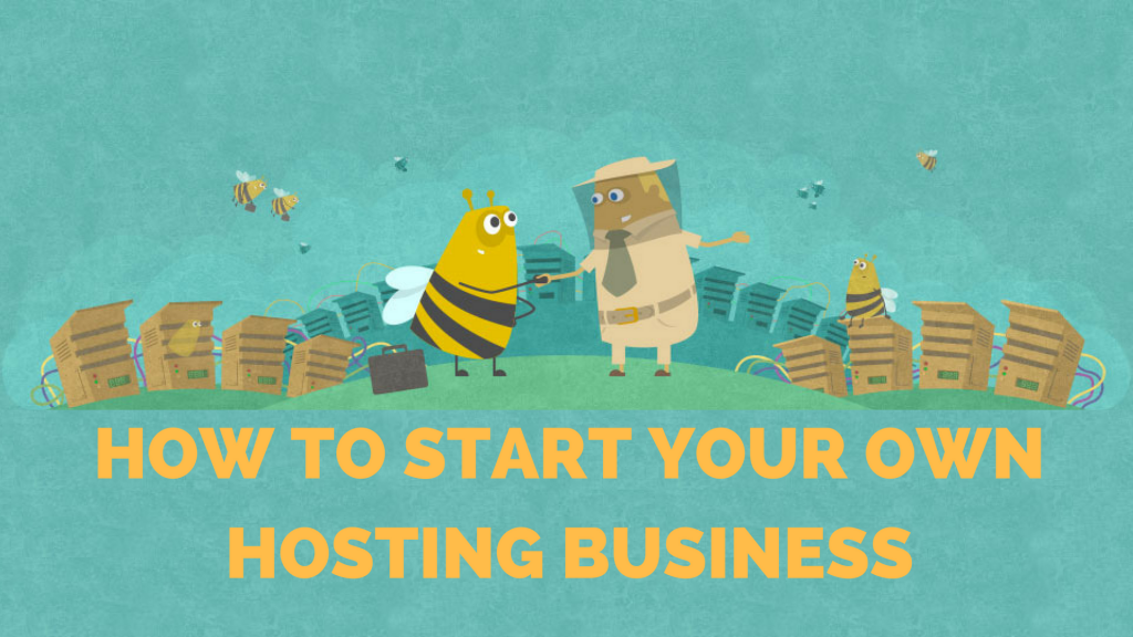 How To Start Your Own Web Hosting Business