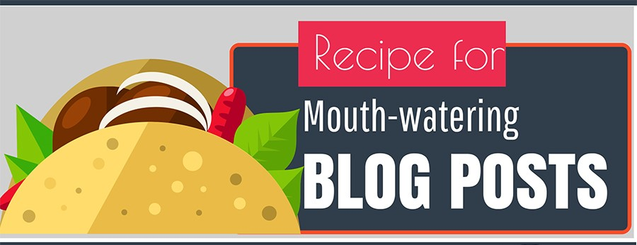 Guide: 31 Tips To Mouth Watering Blog Contents