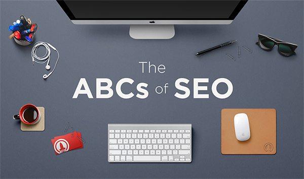 ABC's of SEO terminologies
