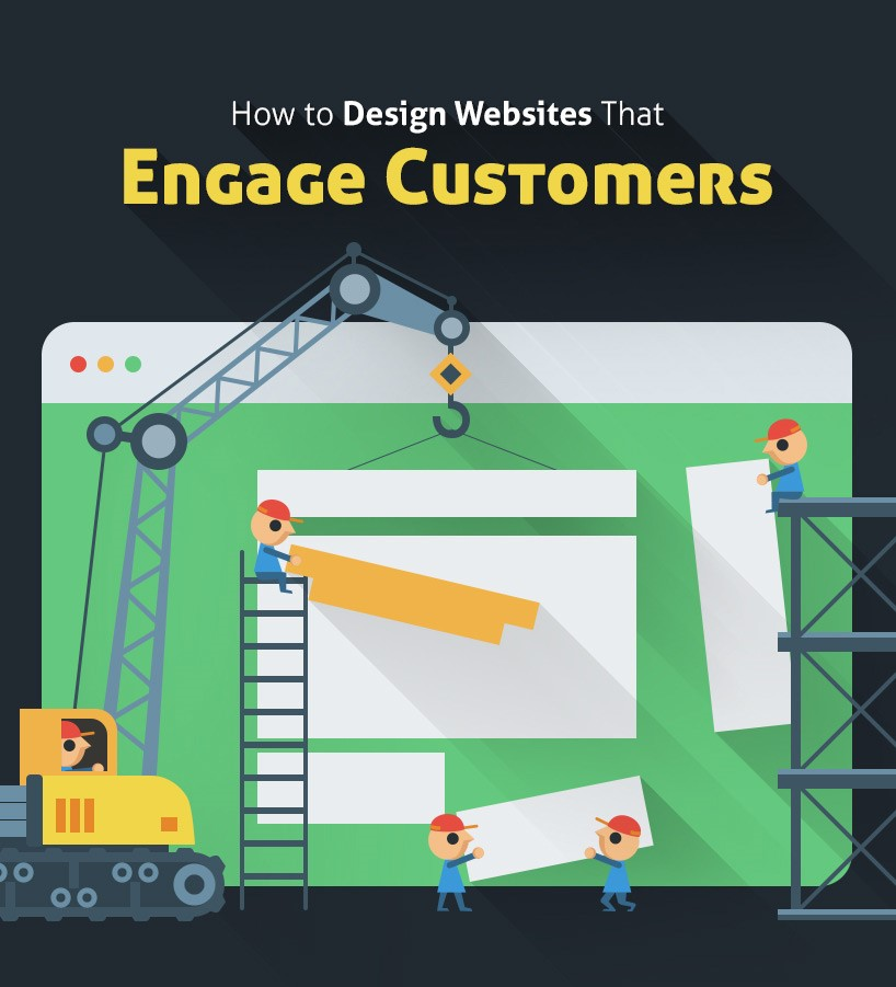 How To Design A WebsiteThat Engages Customers