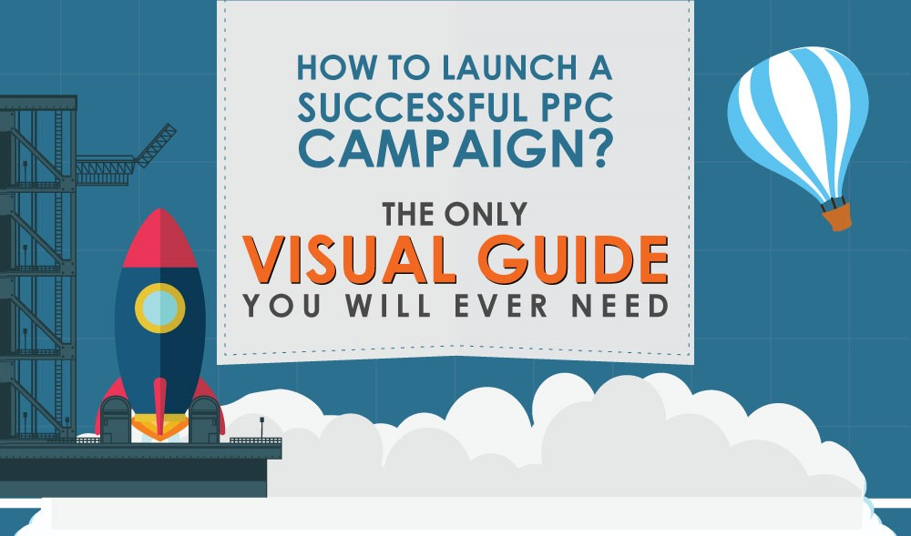 A Visual Guide To A Successful PPC Campaign