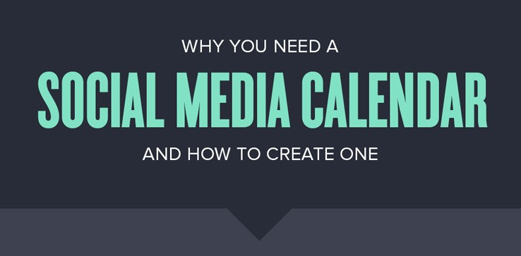 Guide: Social Media Calendar, Why and How To Create One