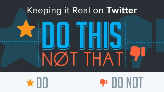 Twitter Dos and Don'ts: 10 Ways To Succeed