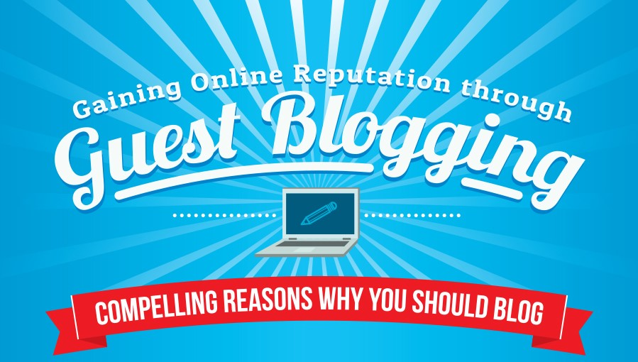 3 Important Guest Blogging Tips For Success