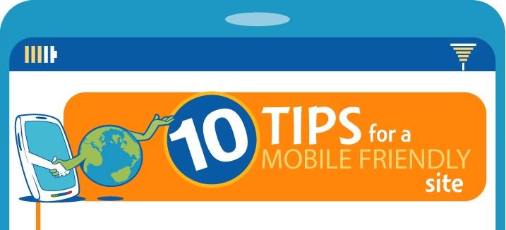 10 Mobile-Friendly Web Design Tips For Success