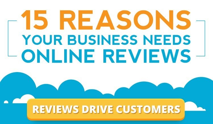 Top 15 Statistics On How Online Reviews Can Make Or Break Your Business
