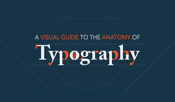 Design Guide: How To Understand Typography