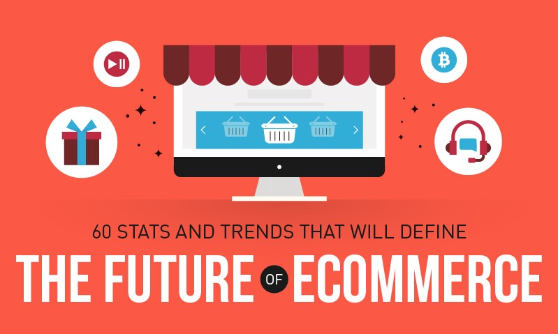 60 Top Ecommerce Stats And Trends For 2019