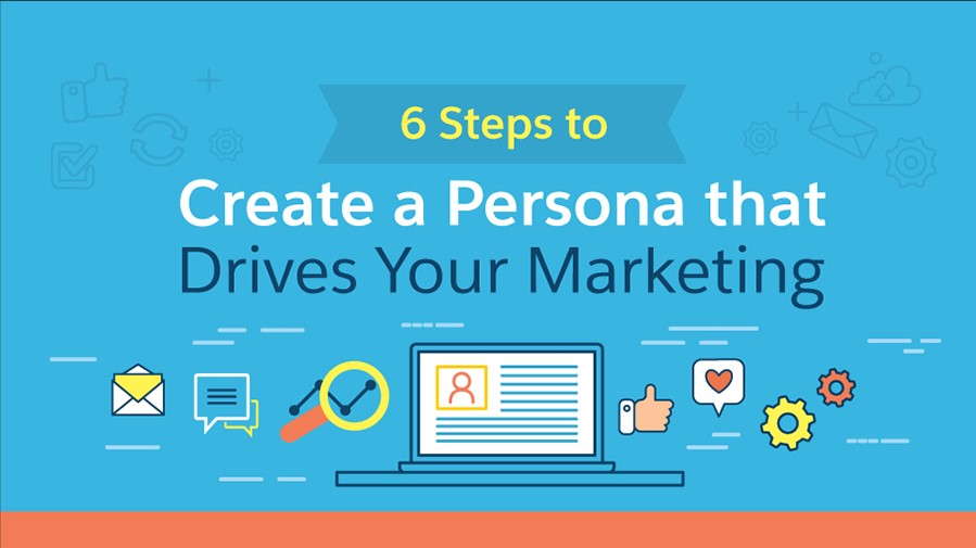 Steps To Creating a Good Buyer's Persona that Drives Your Marketing