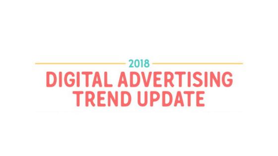 digital advertising trend update