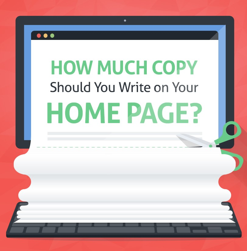 Comprehensive Guide On Homepage Copywriting