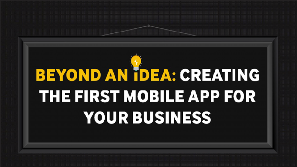 The 8 key things you need to know before building a mobile App for your business