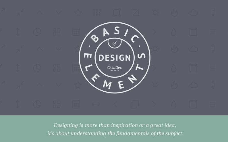 Basic Visual Design Elements