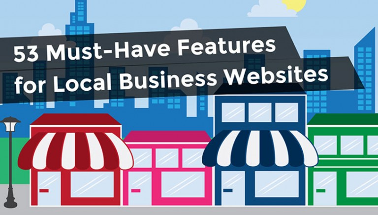 53 Features Every Business Website Must Have For Success