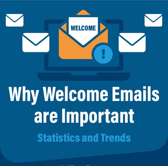 Learn Why A Simple Welcome Email Is Beneficial To Your Business