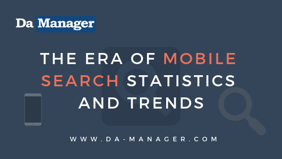 Mobile Statistics And Trends