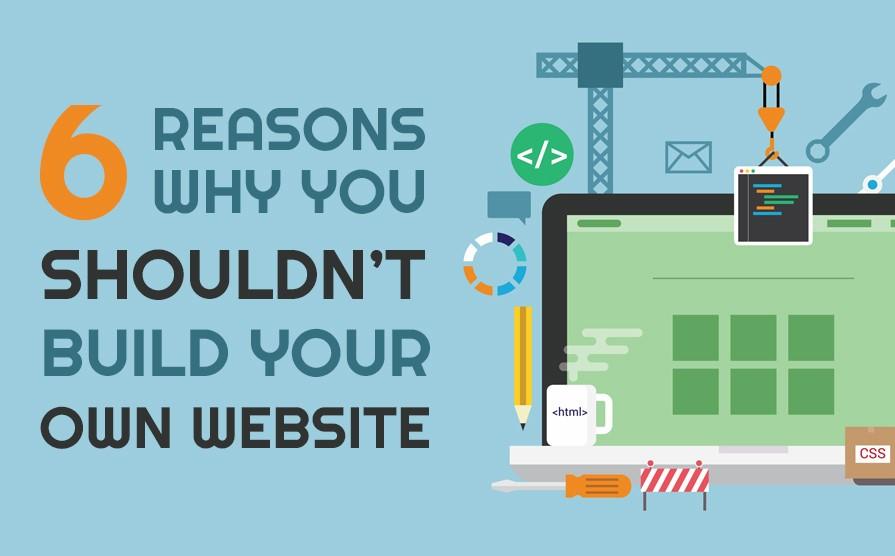 DIY Website Designer