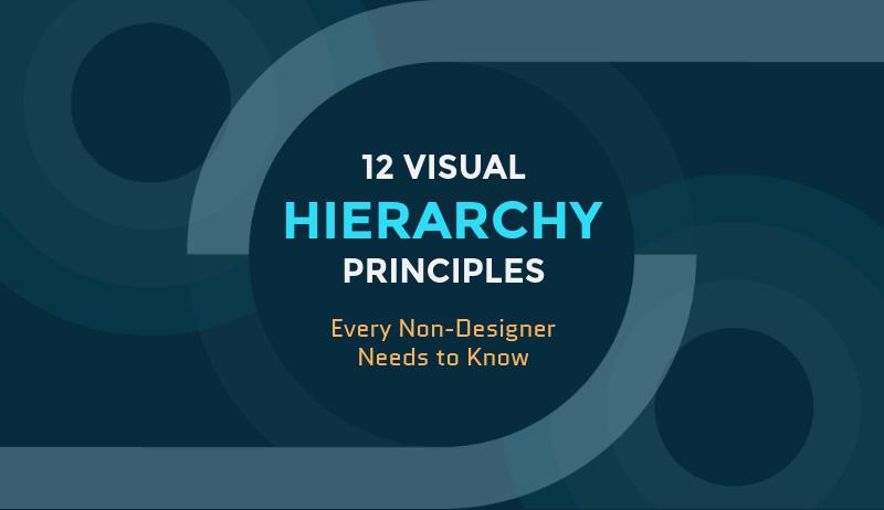 12 Visual Design Principles for a Business Website