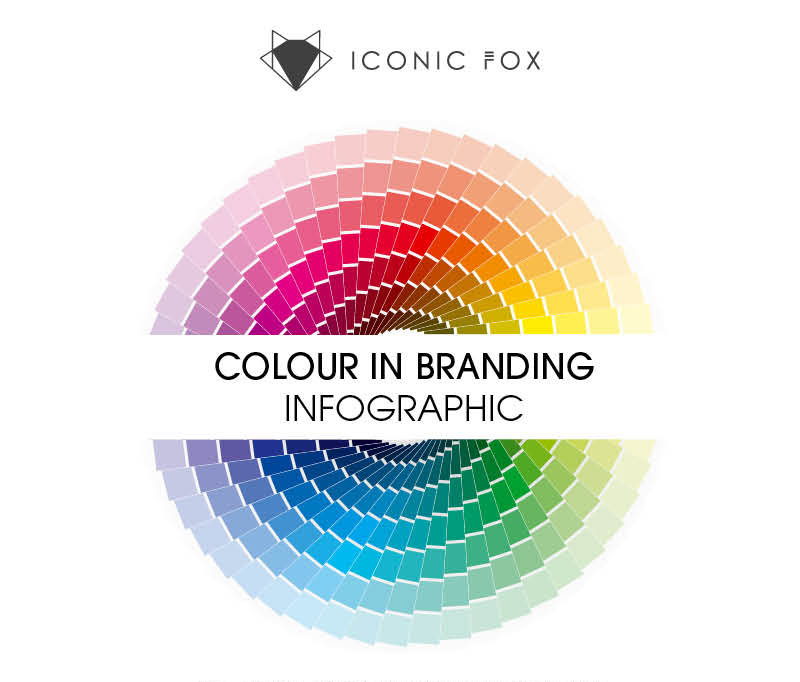 Color Scheme: How to Influence Clients Using Color