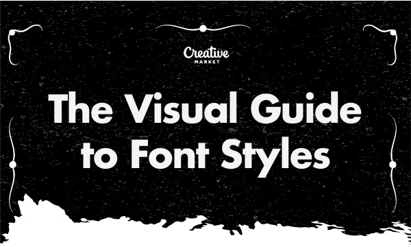 Font Style Guide for Your Website