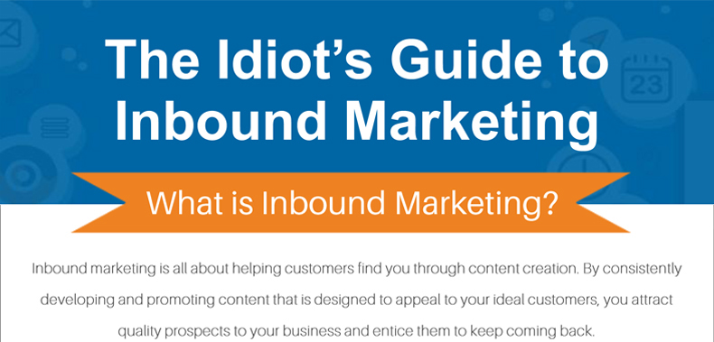 The 4 Stages of an Effective Inbound Marketing Strategy