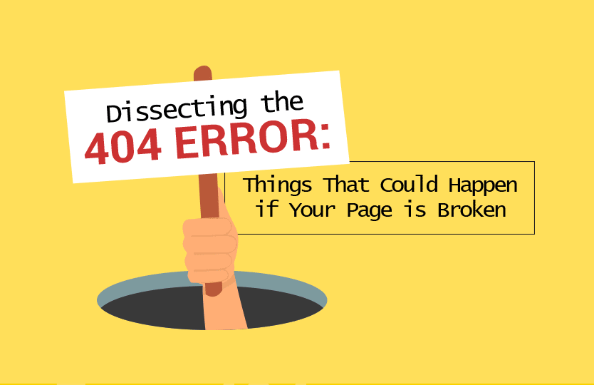 What is a 404 Error? The Ultimate Guide to Finding & Fixing 404 Error Pages