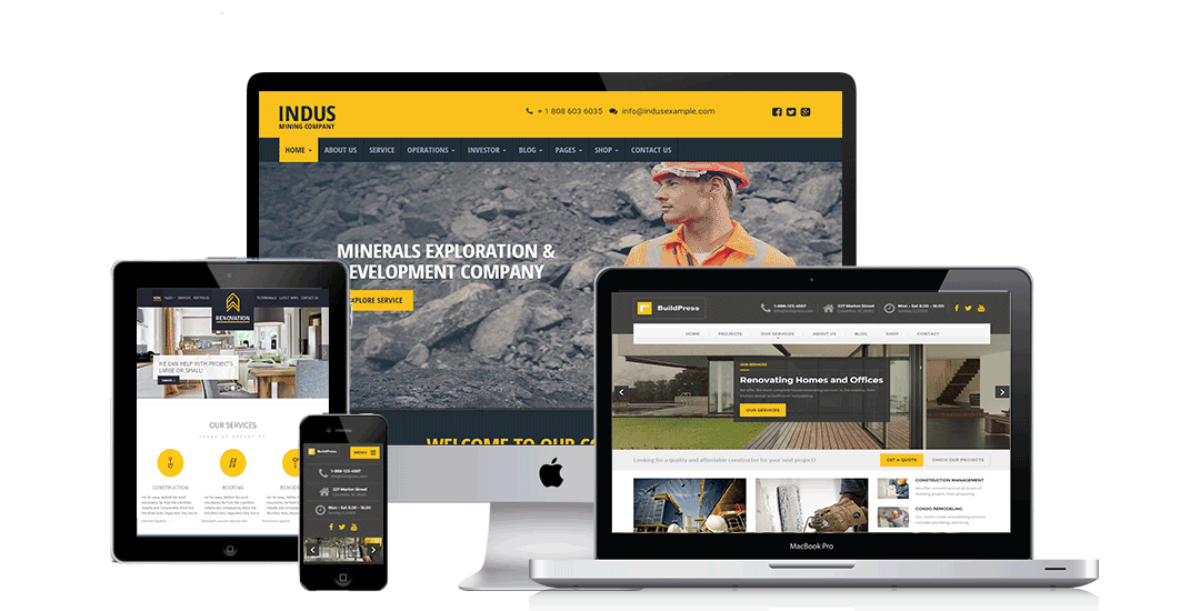 web design warri