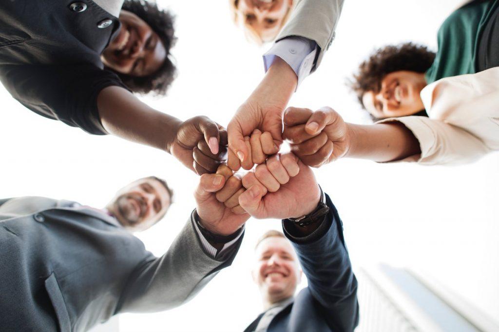 Digital Marketing Agency Approach – Engagement