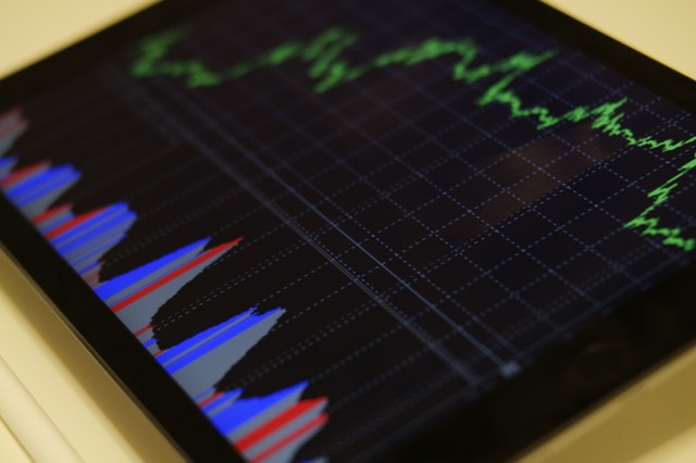 JiNi Money Forex signal trading website design